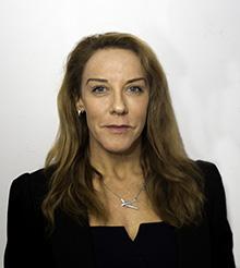Photo of Jenny Bray